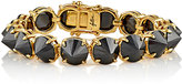 Fallon WOMEN'S INVERTED CLASSIQUE BRACELET-BLACK