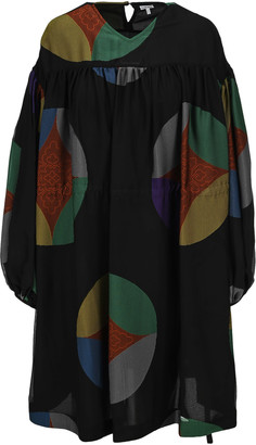 Loewe Kaleidoscope Dress