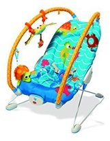 Tiny Love Gymini Under the Sea Bouncer by