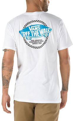 Vans Checker OTW T-Shirt