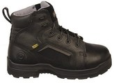 """Rockport Men's 6"""" More Energy Int. Met Guard Composite Toe Work Boot"""