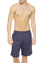 LAGOON Bermuda Shorts