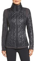 Zella Women's Brooklyn Quilted Jacket