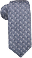 Alfani Men's Moore Geometric Slim Tie, Only at Macy's