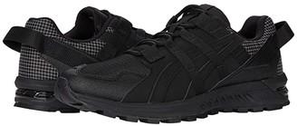 Asics GEL-Citrek 2 (Black/Black) Men's Shoes