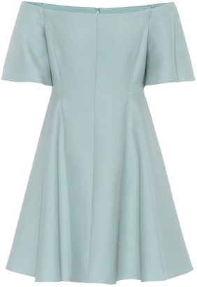 Valentino Off-the-shoulder dress
