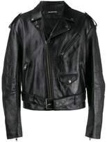 Balenciaga oversized jacket