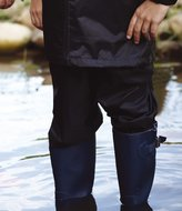 Regatta Kids Stormbreak Waterproof Overtrousers