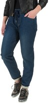 FDJ French Dressing Olivia Jog Denim Pull-On Jeans - Mid Rise (For Women)