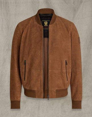 Belstaff Harbour Jacket