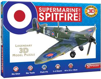 Spitfire Build it 3D Puzzle