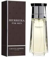 Carolina Herrera Herrera By For Men. 3.4 Ounces