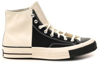 Converse Rivals Chuck 70 High Top Sneakers