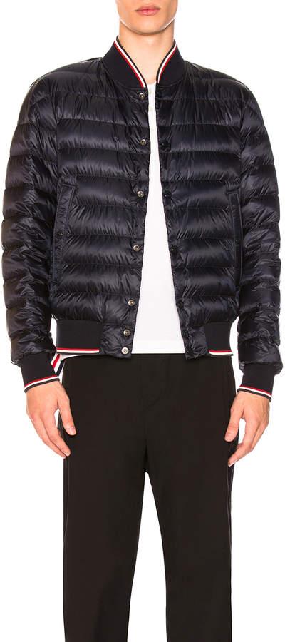 Moncler Aubry Jacket