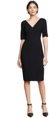 Black Halo Women's Jeanette Sheath Dress