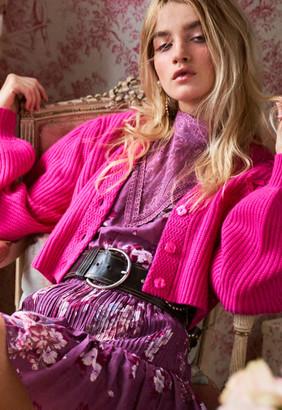 Singer22 Viola Dress