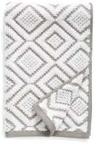 Nordstrom Diamond Hand Towel