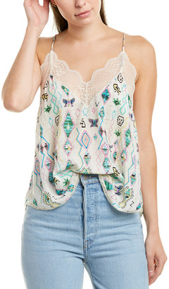 Zadig & Voltaire Printed Tank