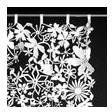 Artecnica Until Dawn Curtain White
