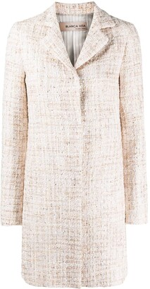 Blanca Vita Sabrina coat