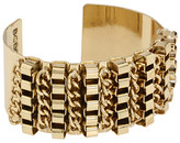 BCBGeneration - Indie Spirit Metal Chain Cuff
