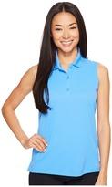 Columbia Innisfree Sleeveless Polo Shirt Women's Sleeveless