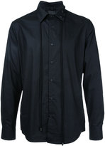 Craig Green plain shirt - men - Cotton - S