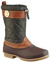 Tommy Hilfiger Arcadia Duck Boots