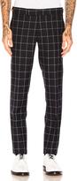 Thom Browne Windowpane Trousers