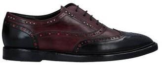 Barracuda Lace-up shoe