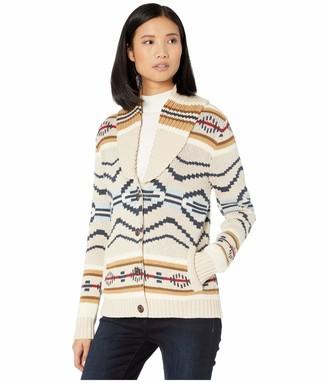Pendleton Women's Currents Cardigan Sweater