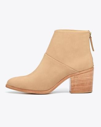 Nisolo Dari Boot Wheat