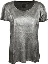 RtA Nicola Metallic T-shirt