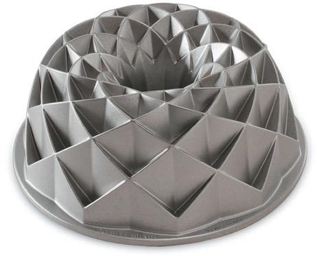 Nordicware Jubilee Bundt Pan