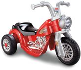 Fisher-Price Power Wheels Lil' Harley Ride-On by