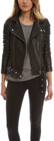 IRO Jamie Leather Jacket