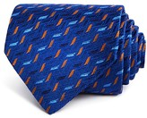 Turnbull & Asser Step Icicles Classic Tie