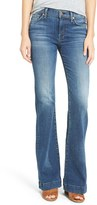 7 For All Mankind Dojo High Rise Flare Jeans (Manchester Square)