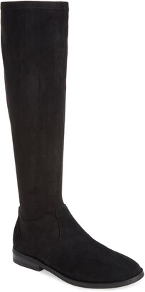 Gentle Souls by Kenneth Cole Emma Stretch Knee High Boot