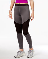 Hue Women's Moto Mesh Active Leggings