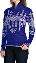 Obermeyer Cabin Pullover Sweater (For Women)