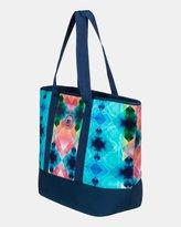 Roxy Womens Sun Crush Tote Bag