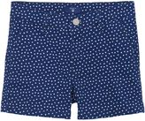 Gant Girls Flower Printed Shorts 3-12 Yrs