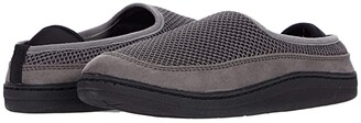 Steve Madden Darrenn (Little Kid/Big Kid) (Grey) Boy's Shoes