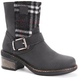 Muk Luks Lois Women's Ankle Boots