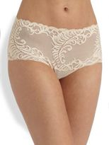Natori Foundations Feathers Brief