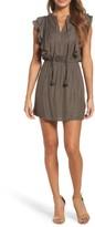 Greylin Women's Trina Ruffle Dress
