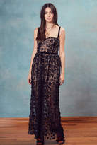 For Love & Lemons Beatrice Maxi Dress