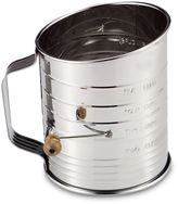 Mrs. Anderson's Baking® Hand Crank 5-Cup Flour Sifter