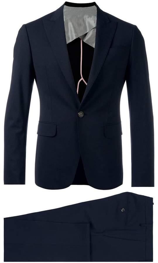DSQUARED2 formal suit